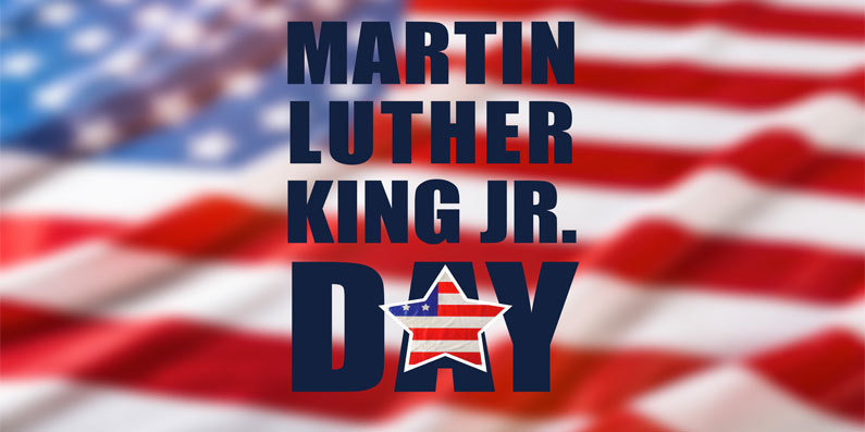 MLK Jr Day graphic